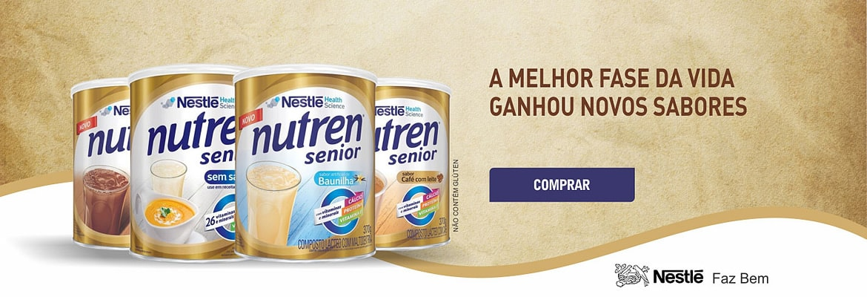 Compre Nutren Senior com até 20% de desconto!