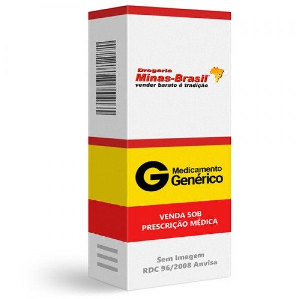 Cloridrato de Hidroxizina 25mg 30 Comprimidos Genérico Germed