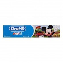 Creme Dental Kids Oral-b Mickey 50g