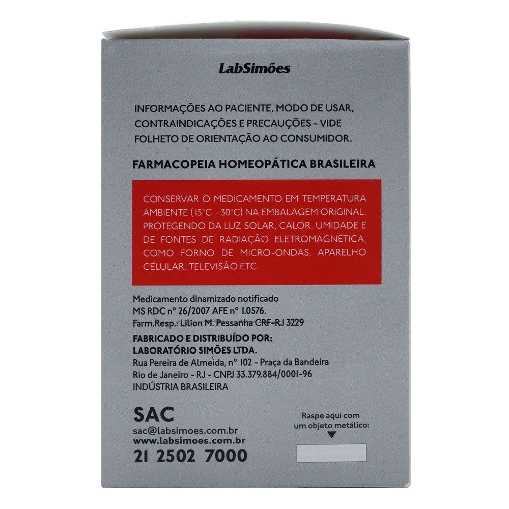remédio homeopático para gastrite e refluxo