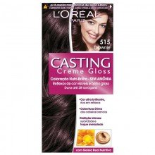 Tintura L`oreal Casting Creme Gloss 515 Brownie