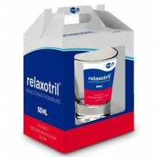 Copo Dose Individual Relaxotril Ref:1352