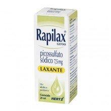 Rapilax Gotas 30ml