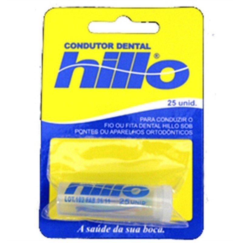 84c1dcae2 Comprar Condutor Dental Hillo Com 25 Unidades