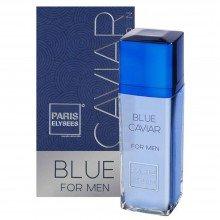 Eau de Toilette Paris Elysses Caviar Blue For Men 100ml