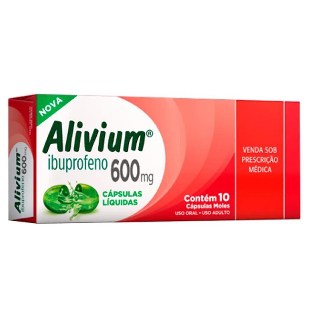 Ibuprofeno na gravidez