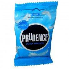 Preservativo Prudence Ultra Sensível Com 3 Unidades