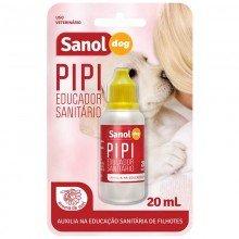 Educador Pipi Sanol Dog 20ml