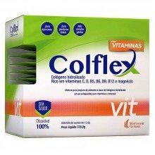 Colflex Vit Com 30 Saches