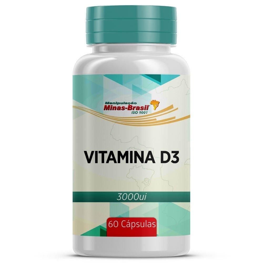 falta de vitamina d3 na gravidez