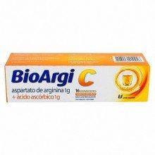 Bioargi-c Com 16 Comprimidos Efervecentes - União Química