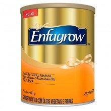 Composto Lácteo Enfagrow Com Vitaminas e Minerais Com 400g