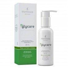Sabonete Líquido Glycare 120ml