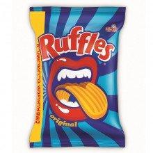 Ruffles Original 167g