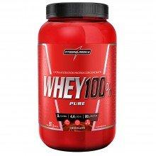 Whey 100% Pure Sabor Chocolate 907g