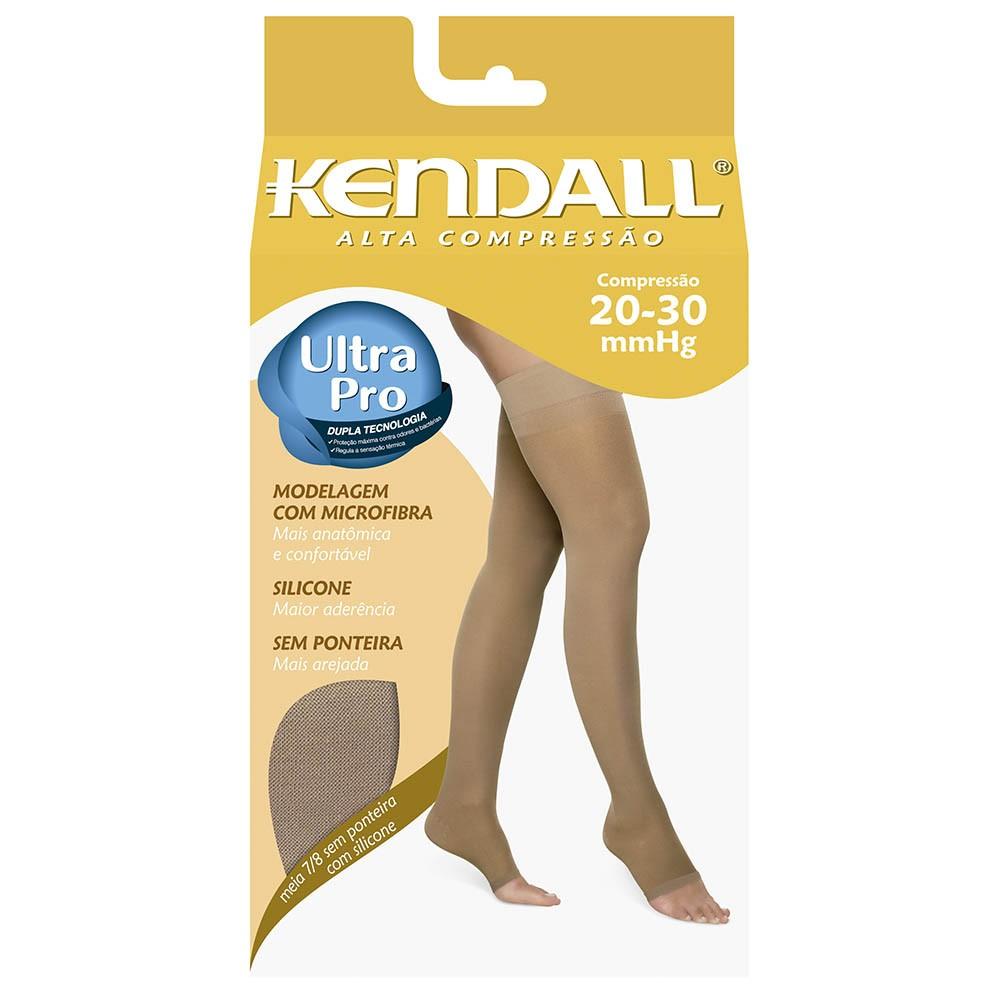 0f781aeea Comprar Meia Calça Medicinal Kendall Tamanho Grande Cor Mel