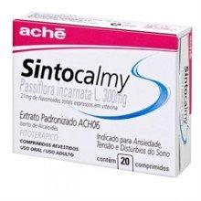 Sintocalmy 300mg C/20 Comprimidos