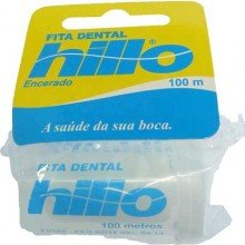 Fita Dental Hillo 100 Metros