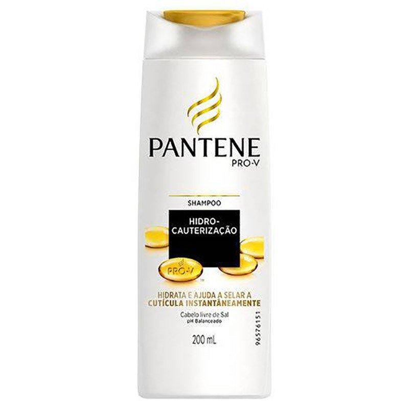 f1249d80e Comprar Shampoo Pantene Pro-v Hidro-cauterização 200ml