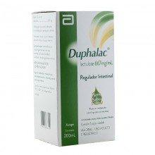 Duphalac 667mg/ml Xarope 200ml