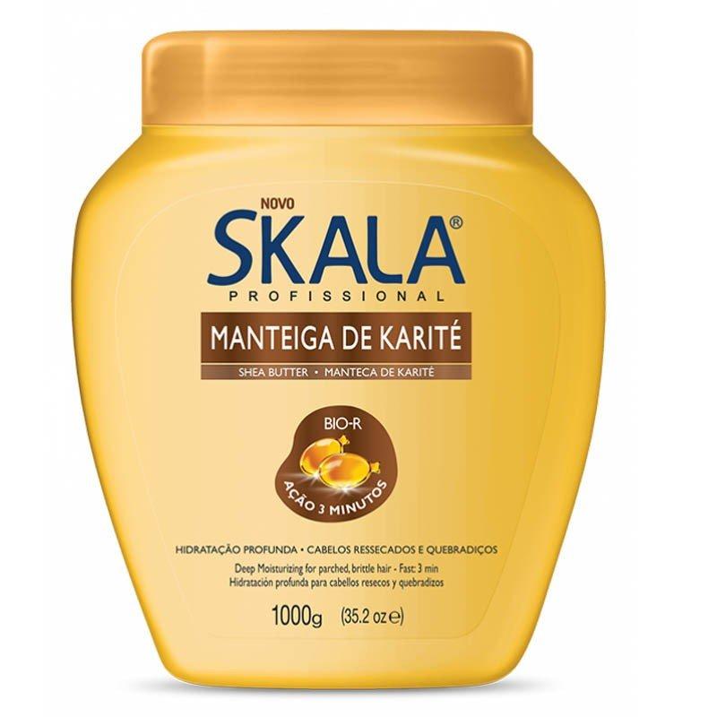 2ee3c562f Comprar Creme de Hidratação Skala Manteiga de Karitê 1kg