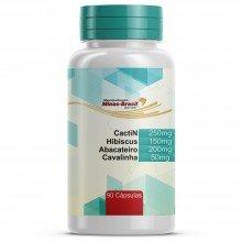 Composto Diurético Cactin - 90 Cápsulas