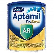 Fórmula Infantil Aptamil Proexpert Ar 800g