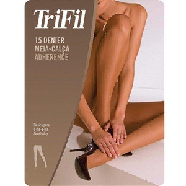 91e3ad9e4 Comprar Meia Calça Trifil 6414 Adherence Médio Cor  Natural