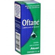 Oftane Solução Oftálmica Estéril C/ 15 Ml