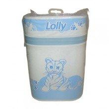 Porta Mamadeira Lolly Plus Para 2 Mamadeira Ref:7092