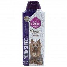 Shampoo Pró Canine  Raças Especificas Yorkshire 500ml