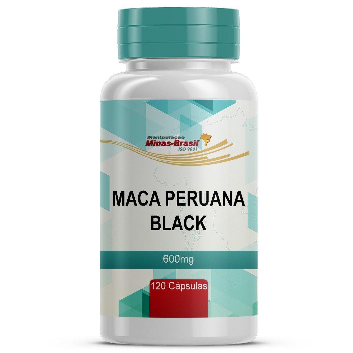 maca peruana negra sinonimo