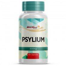 Psylium 500 Mg - 60 Doses