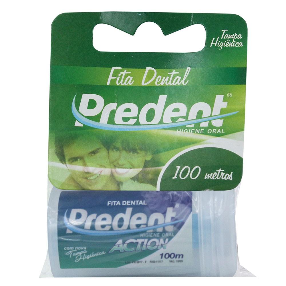 d17147c75 Comprar Fita Dental Predent Action 100 Metros
