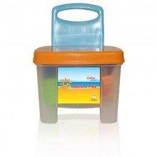 Cadeira de Praia Gulliver Brinquedos Ref: 5057