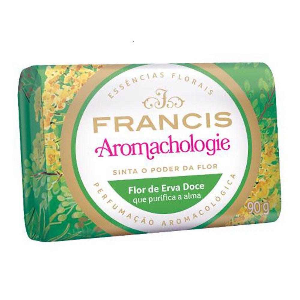 c52133d557 Comprar Sabonete Francis Aromachologie Flor de Erva Doce