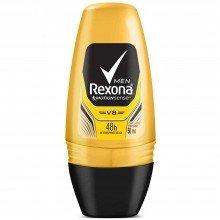 Desodorante Roll On Rexona Men V8 50ml