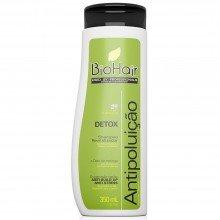Shampoo Antipoluição Biohair 350ml