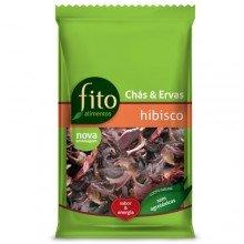 Chá de Hibisco Fito 80g