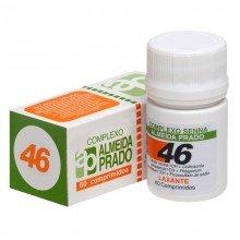 Complexo Almeida Prado N° 46 Com 60 Comprimidos
