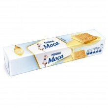 Biscoito Recheado Moça Nestle 140g