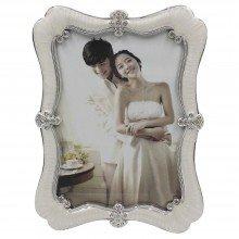 Porta Retrato Plástico Perolado Ref: 30111