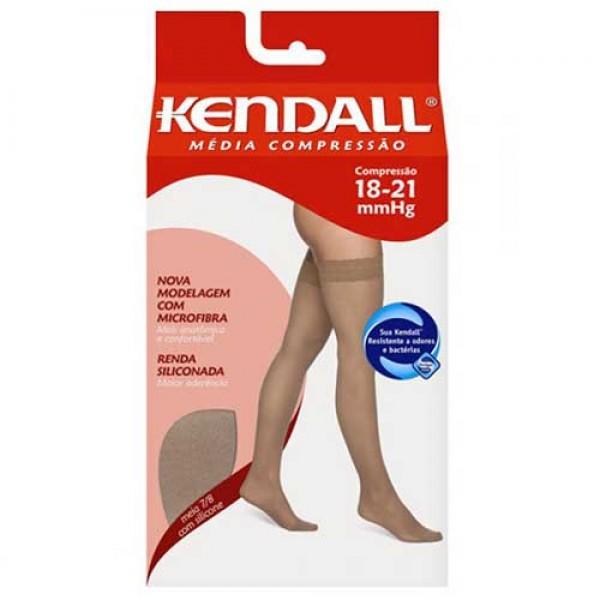 9ea6e5476 Comprar Meia 7 8 Longa Kendall Média Compressão Tamanho Gg