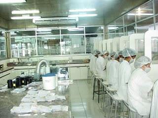 manipulação Drogaria Minas-Brasil